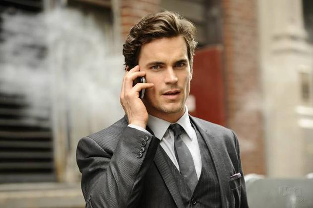 busca a Christian Grey para la película de 'Cincuenta sombras