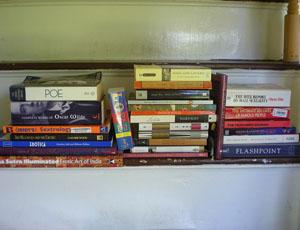 Lista de libros similares a Cincuenta Sombras de Grey