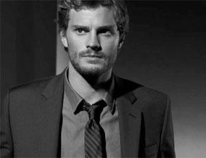 Jamie Dornan será Christian Grey en la película 50 Sombras de Grey