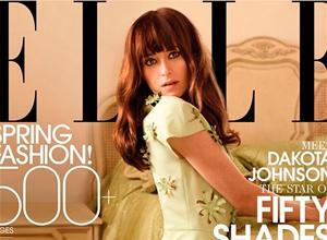 Dakota, convertida en la Anastasia que queremos ver