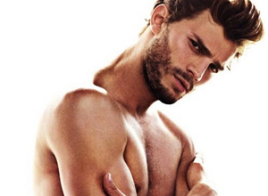Entrevista a Jamie Dornan en The Guardian