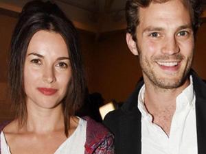 Jamie y Amelia con Sam y Aaron en Londres
