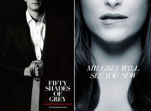 Segundo tráiler de la película Cincuenta sombras de Grey