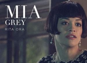 Polémica alrededor del personaje de Rita Ora