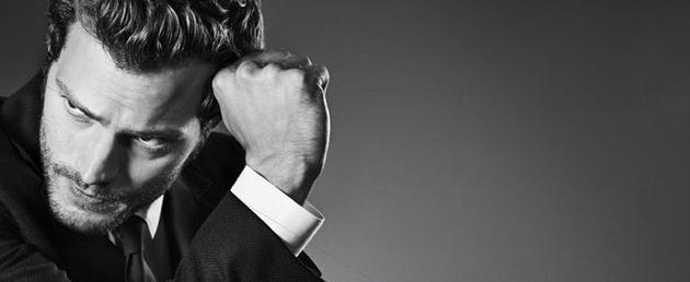 Entrevista a Jamie Dornan en Shortlist