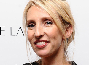 Sam Taylor Johnson habla con el Daily Mail
