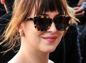 Dakota Johnson, nueva musa de Dior